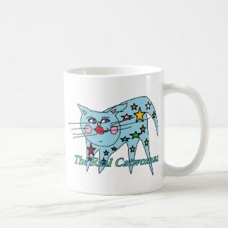 the real catwoman Mug