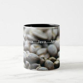 The Real Coffee Mug