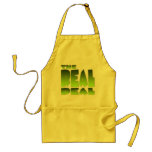 The Real Deal Apron