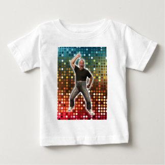 The Real Disco Bob Baby T-Shirt