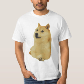 THE REAL DOGE T-Shirt