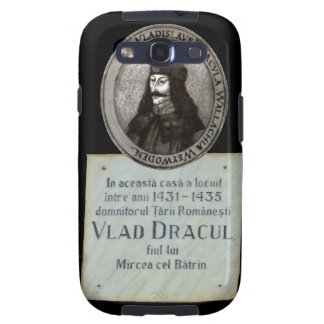 The real Dracula Galaxy SIII Covers