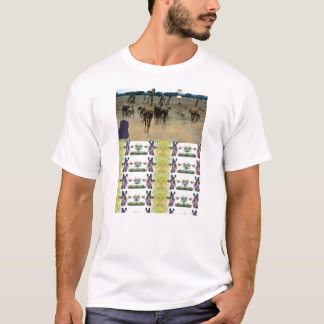 The REAL Giraffes T-Shirt