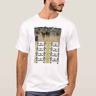 The REAL Giraffes T-Shirt