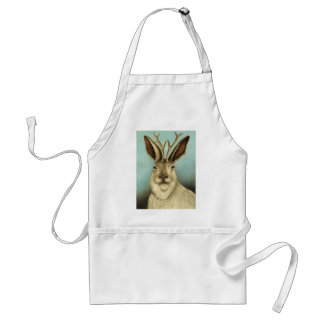 The Real Jackalope Aprons