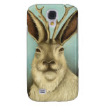 The Real Jackalope Samsung Galaxy S4 Cover