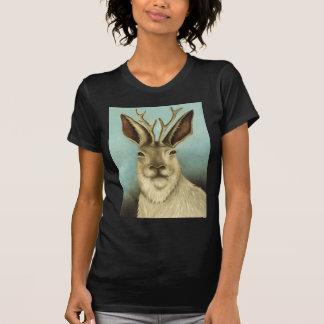The Real Jackalope T-Shirt