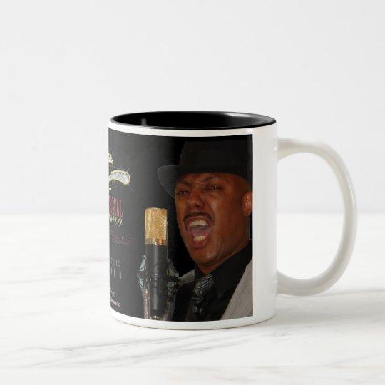 The Real Nommo 'Ummmmm Black!' Mug