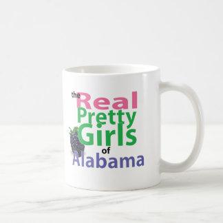 the real PRETTY GIRLS of Alabama Coffee Mug