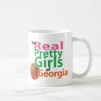 the real PRETTY GIRLS of Georgia Coffee Mug
