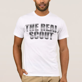 The real scout shirts