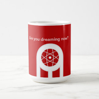 The Reality Check Cup Mug