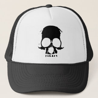 The Reanimated Trucker Hat