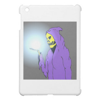 The Reaper and the light. iPad Mini Case