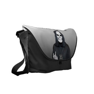 The Reaper Bag Courier Bag