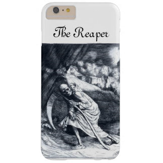 The Reaper Barely There iPhone 6 Plus Case