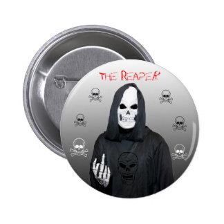 The Reaper Button