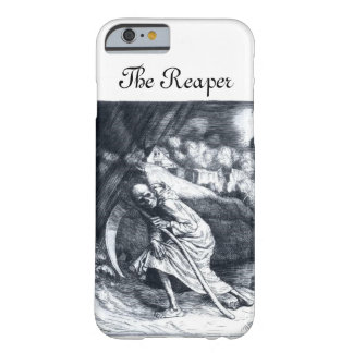 The Reaper Barely There iPhone 6 Case
