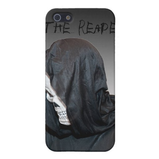 The Reaper Case for iPhone Case For iPhone 5