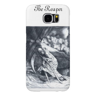 The Reaper Samsung Galaxy S6 Cases
