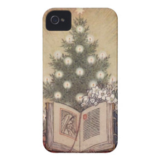 The Reason For The Season Case-Mate iPhone 4 Cases