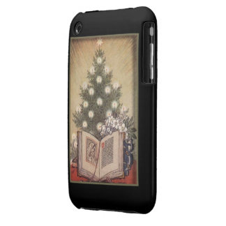 The Reason For The Season iPhone 3 Case-Mate Cases