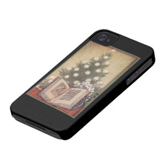 The Reason For The Season iPhone 4 Case-Mate Case
