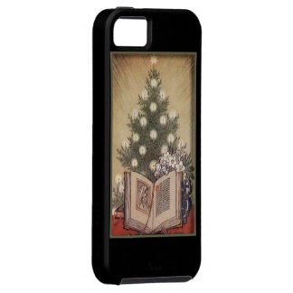 The Reason For The Season iPhone SE/5/5s Case