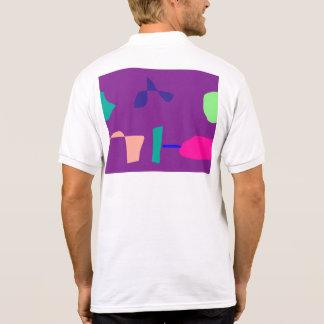 The Reason Polo T-shirt