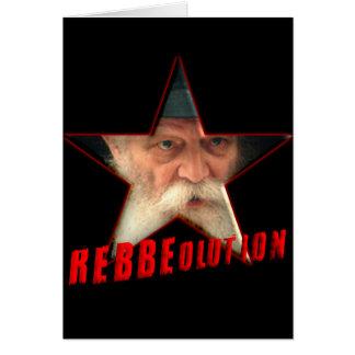 The Rebbe Card