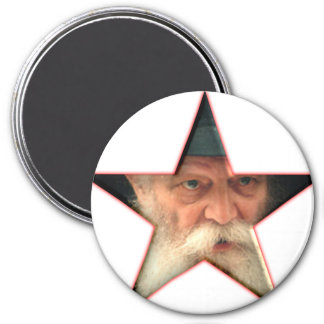 The Rebbe Magnet