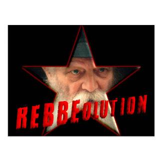 The Rebbe Postcard