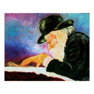 The Rebbe Poster