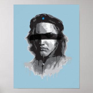 The Rebel Alliance – Chlvéz Poster