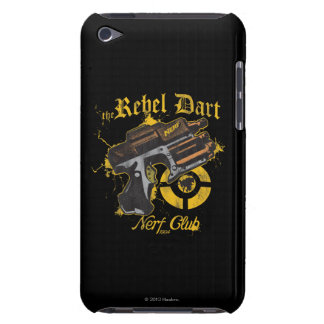 The Rebel Dart Nerf Club iPod Touch Case