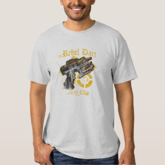The Rebel Dart Nerf Club T Shirt