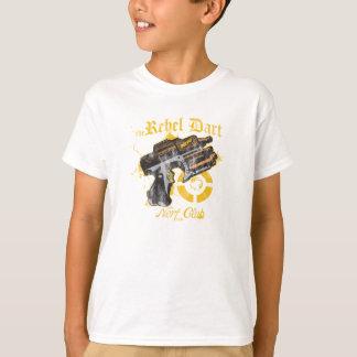 The Rebel Dart Nerf Club T-Shirt