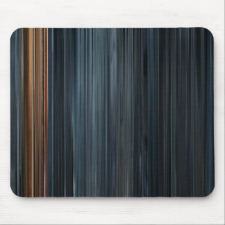 The Rebel Flesh Barcode Mouse Pad
