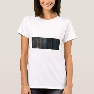 The Rebel Flesh Barcode T-Shirt