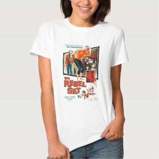 """The Rebel Set"" Tee Shirt"