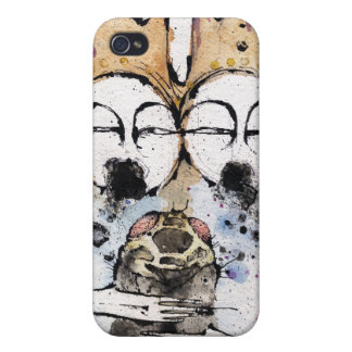 the rebirth iPhone 4/4S cases