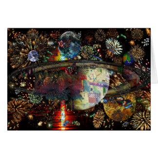 The Rebirth of Venus 2859b Card