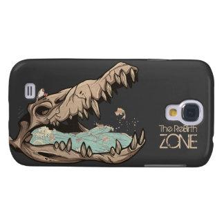 The ReBirth Zone Samsung Galaxy S4 Covers