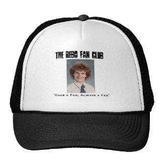 """The Rebo Fan Club, """"Once a Fan, Alw... Trucker Hat"""