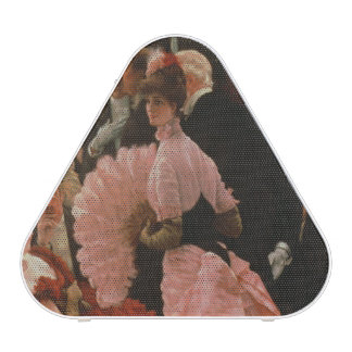 The Reception or, L'Ambitieuse (Political Woman) c Bluetooth Speaker