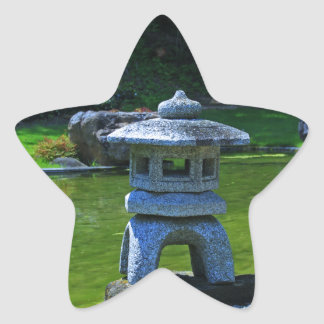 The Reclusive One Star Sticker