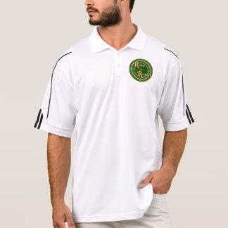 The Recoil Recitals Official Logo Golf Shirt