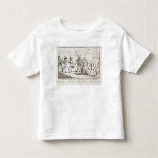 The Reconciliation Between Britannia America Shirts