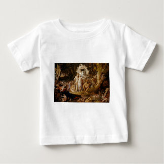 The Reconciliation of Oberon and Titania Baby T-Shirt