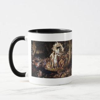The Reconciliation of Titania and Oberon Mug